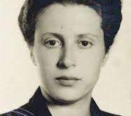Ursula Hirschmann memorie affettive di uno sguardo europeista