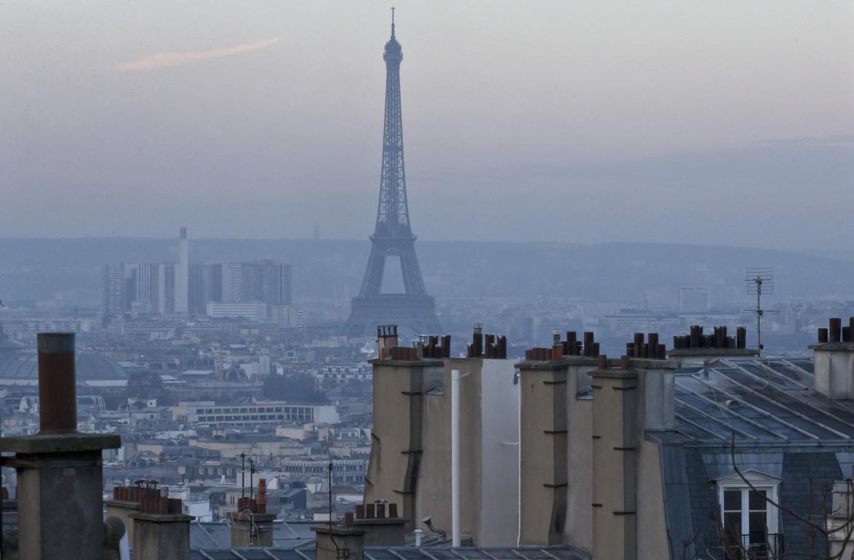 Inquinamento a Parigi