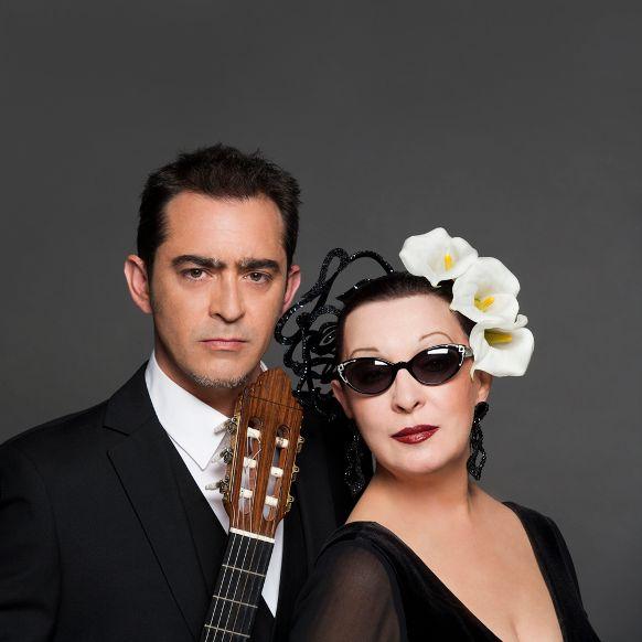 Raul Rodriguez e Martirio