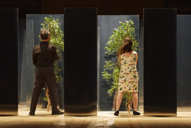 «Umwelt», Compagnie Maguy Marin