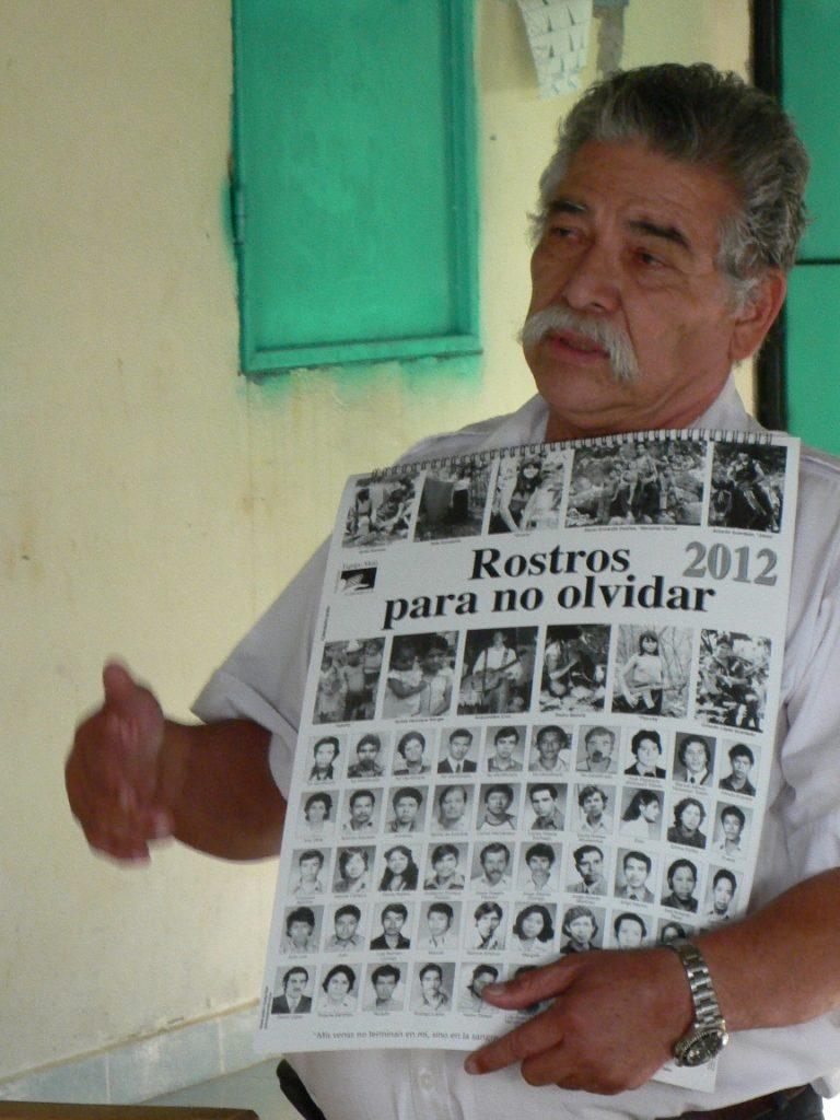 Rutilio Sanchez