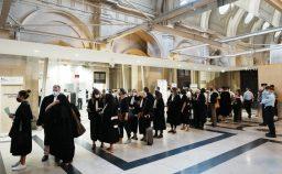 Primo strappo al processo di Parigi Abdeslam non accetta la giustizia degli uomini