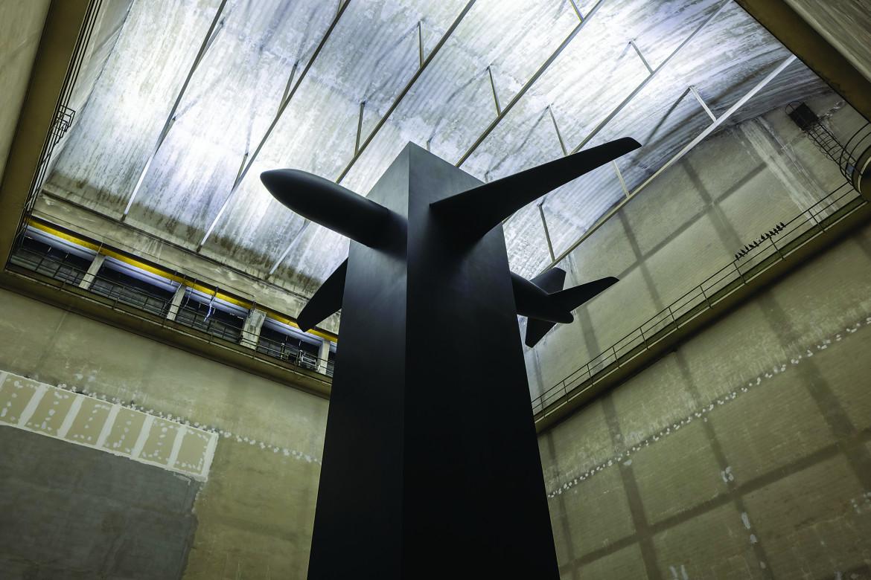 Maurizio Cattelan, Blind, Pirelli HangarBicocca, Milano, 2021
