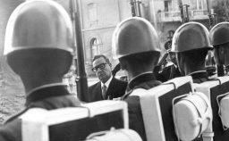 11 settembre 1973 il golpe che ha cambiato il mondo