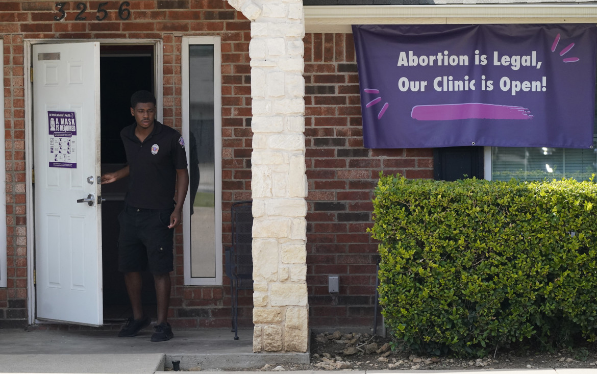 La Whole Women's Health Clinic a Fort Worth in Texas