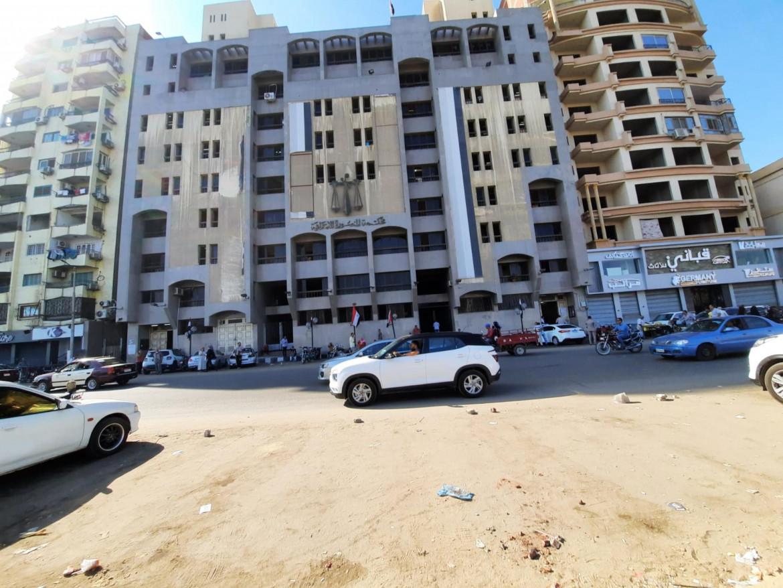 Tribunale di al Mansoura