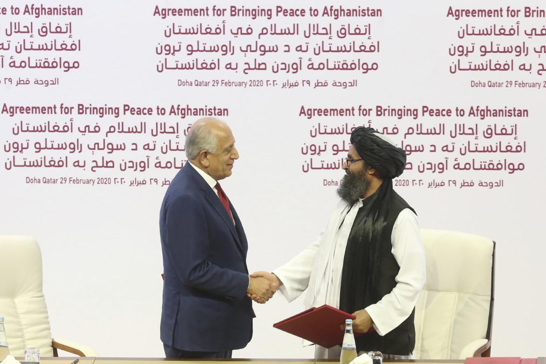 Khalilzad e Ghani