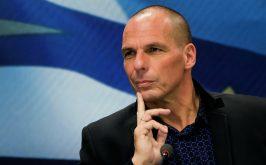 Yanis Varoufakis e luniverso parallelo della rivoluzione