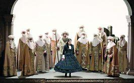 LItaliana in Algeri una follia organizzata alla Scala con Rossini
