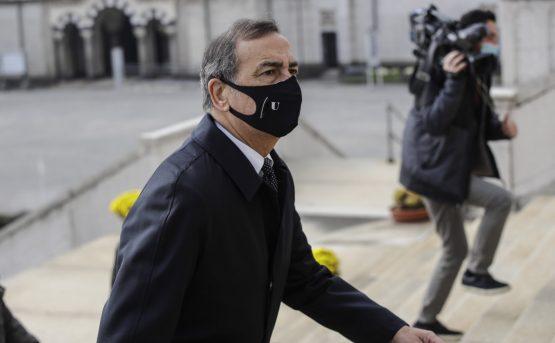 Ultimatum di Bernardo a Salvini e alleati Senza soldi mi ritiro