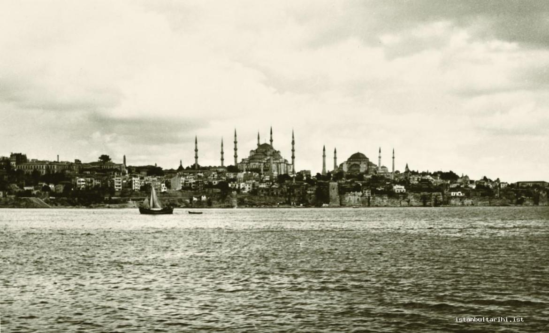 Istanbul durante la prima guerra mondiale