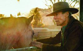 Da Cry Macho di e con Clint Eastwood