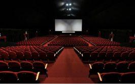 Cinema teatri concerti rimangono col pubblico a met