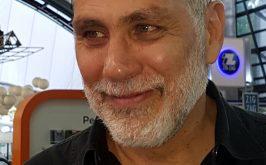 Guillermo Arriaga tradire le proprie origini per ritrovare la libert