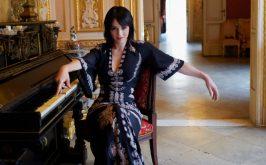 Carmen Consoli Canto limportanza del valore extrasociale del sogno