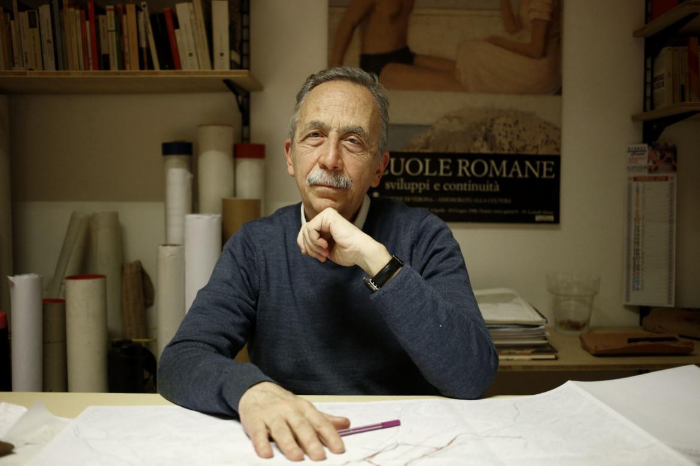 Paolo Berdini