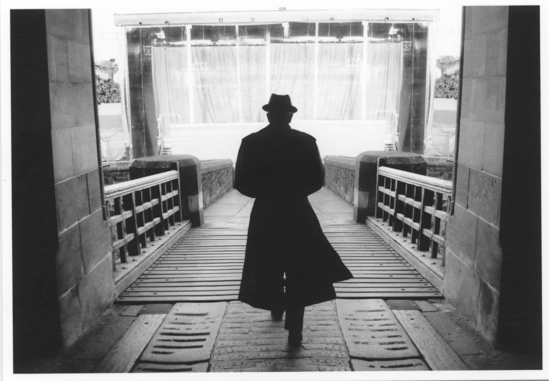Un'immagine tratta da «Hallelujah: Leonard Cohen, A Journey, A song»
