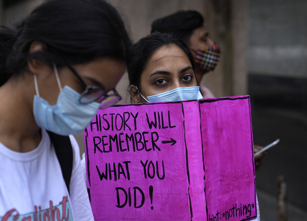 Fridays for Future in India
