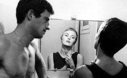 Adieu Bebel i mille volti di Jean Paul Belmondo