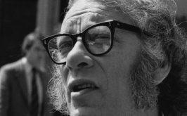 Rimodellare il tempo secondo Isaac Asimov