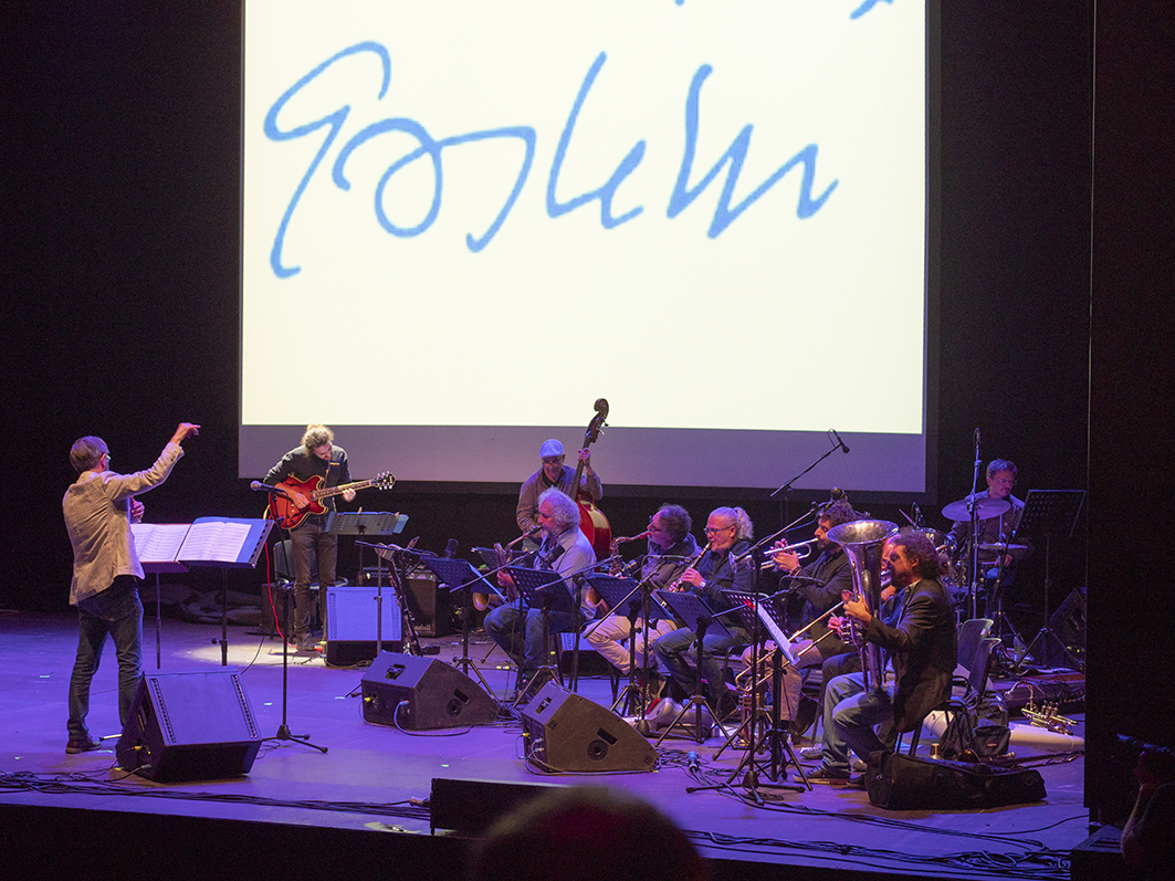 Lydian Orchestra
