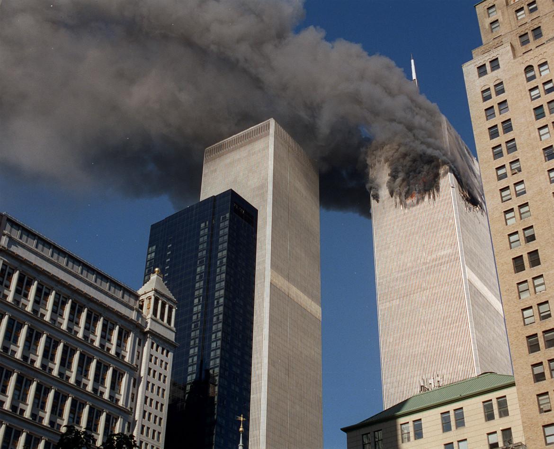New York, 11 settembre 2001