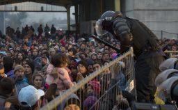 L8217Europa vuole prendere i dati biometrici di tutti i migranti anche dei bambini