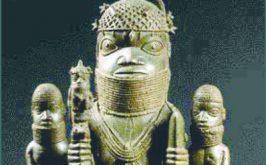 Tornano in Benin opere e oggetti rubati dai francesi