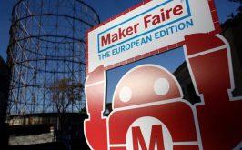 Maker Faire torna in presenza a ottobre