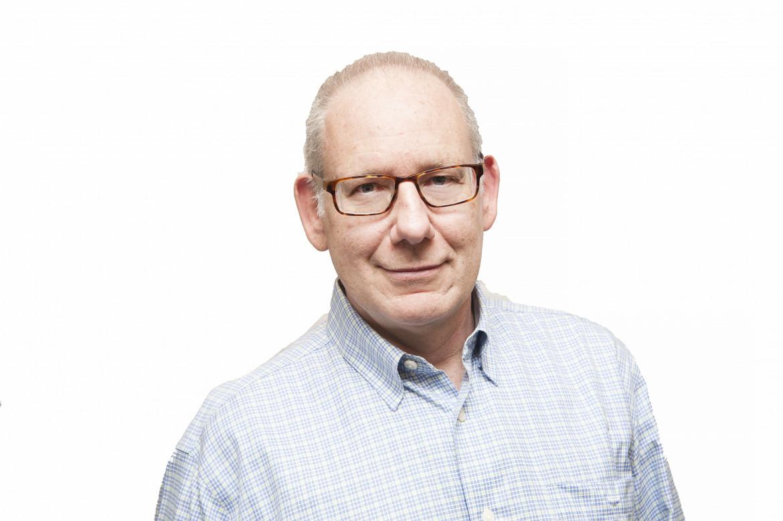 Lo scrittore David Leavitt