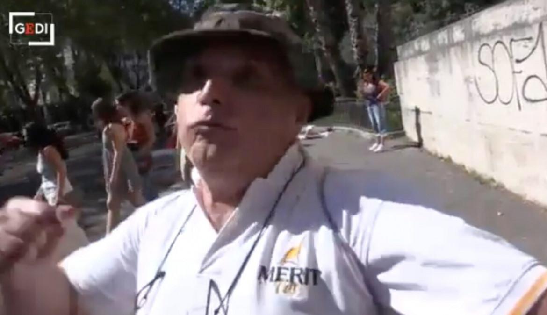 Roma, pugni a un videogiornalista del gruppo Gedi, l'ultimo episodio di aggressione