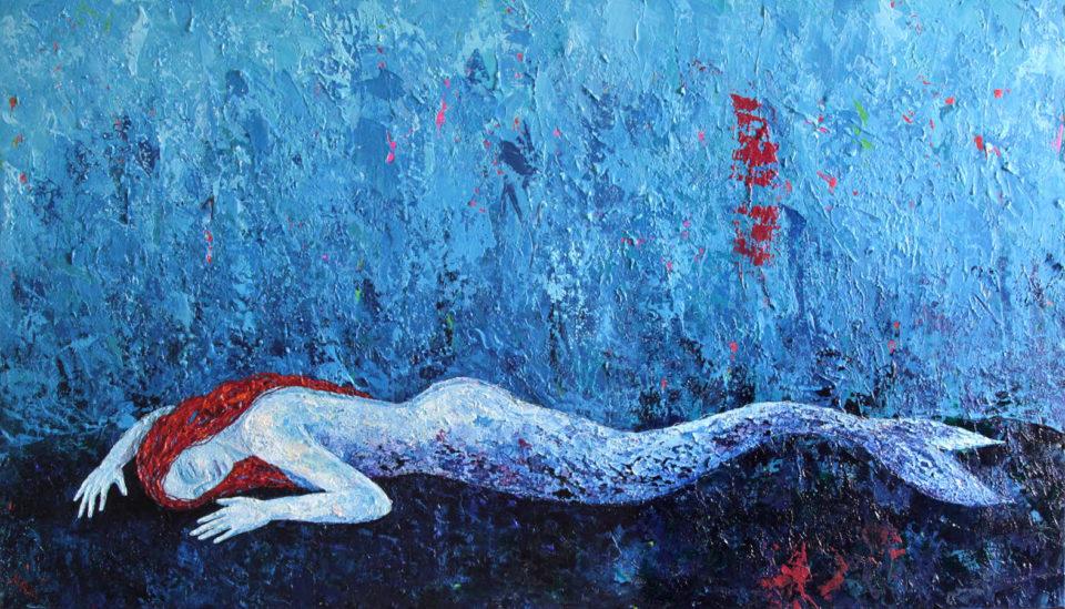 Opera di Mariella Ridda