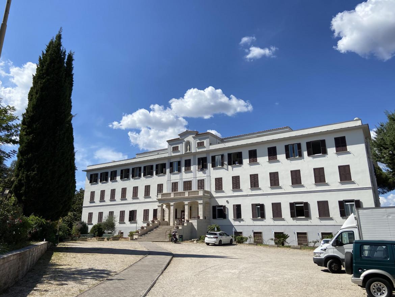 Villa Monte Mario a Roma