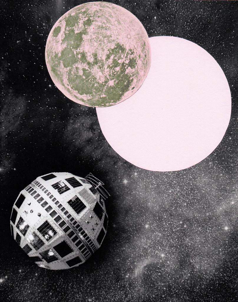 Da «The Universe Makers» di Bianca Salvo