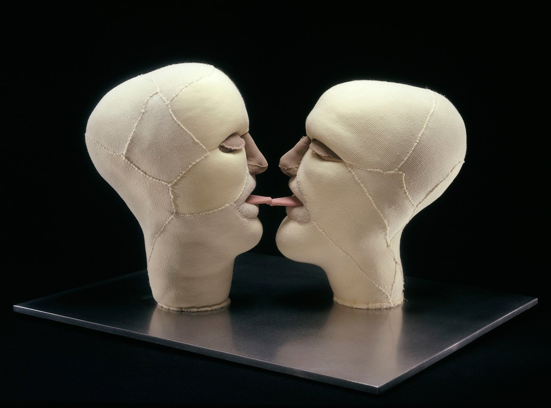 Louise Bourgeois, «Together», 2005