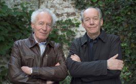 Jean Pierre e Luc Dardenne lincontro e la sua meraviglia