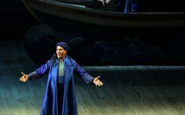 Il turco in Italia Rossini gioca tra realt e finzione