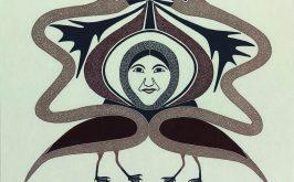 Un iridescente patchwork di storie native tessute da Inuit e Prime Nazioni
