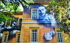 Come trasformare un pezzo di mondo ventanni di riforma psichiatrica a Roma