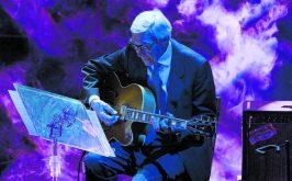 Addio a Franco Cerri tocco swing di un chitarrista jazz