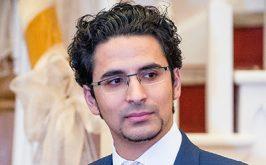 Fermato al Cairo e respinto dalle autorit egiziane il regista palestinese Said Zagha