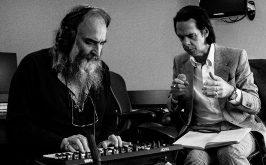 Tra angeli e demoni le metamorfosi dolenti e apocalittiche di Nick Cave