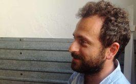 Fabrizio Ferraro rimettere in gioco il mondo nello spazio del cinema