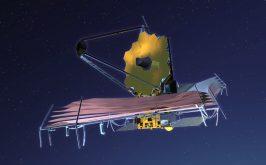 La spaziale discordia del telescopio James Webb